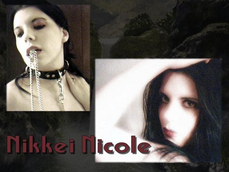 nikkei fanart - model Nikkei Nicole Fan Art (11522173) - Fanpop