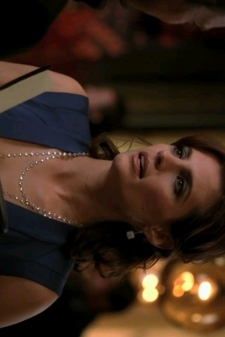 Kate Beckett wallpaper entitled stana