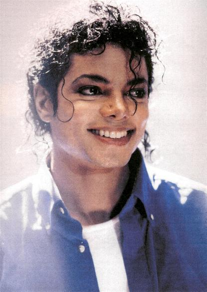 the most beautiful smile in the world!!! - Michael Jackson ...
