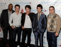11th Annual T.J. Martell Foundation Family Day Benefit 4/18 - the-jonas-brothers photo