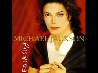 ♥ MICHAEL JACKSÕN EARTH SÖNG ♥