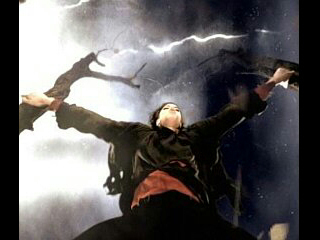 ♥ MICHAEL JACKSØN EARTH SONG ♥