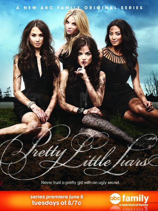 """Pretty Little Liars"""