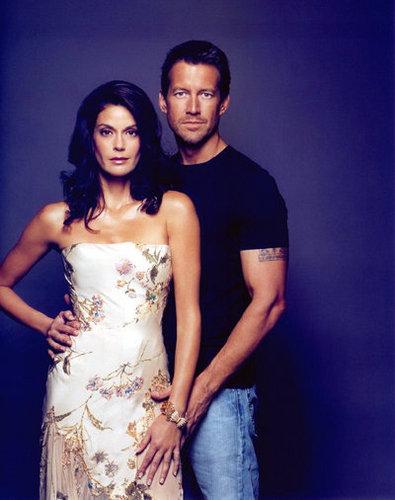 * Susan & Mike*