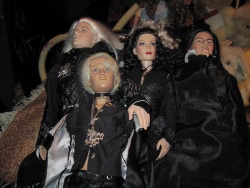 Tonner Harry Potter गुड़िया