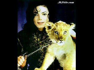 ♥ UNBREAKABLE MICHAEL ♥