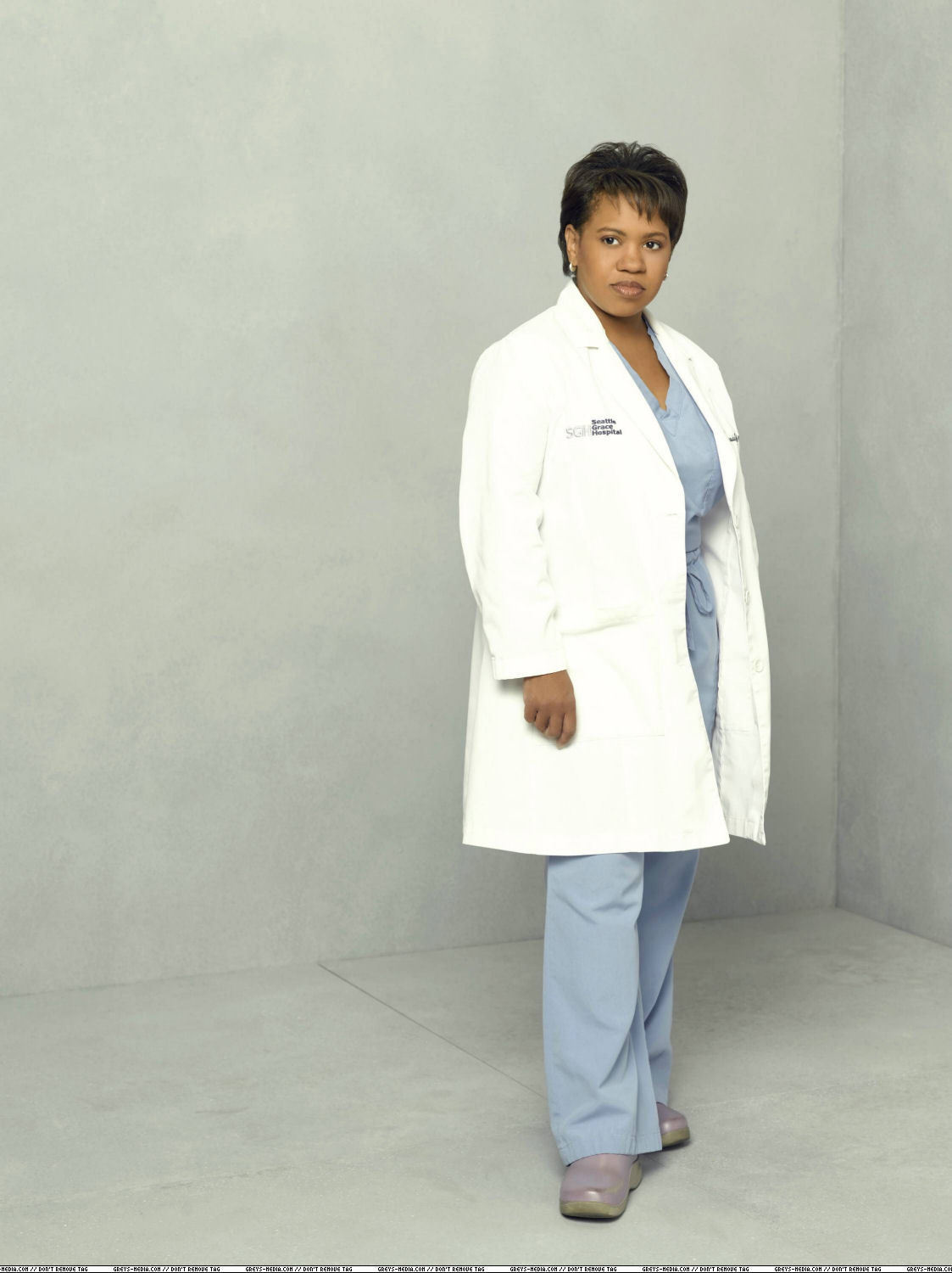 Dr. Miranda Bailey images ... HD wallpaper and background photos ...