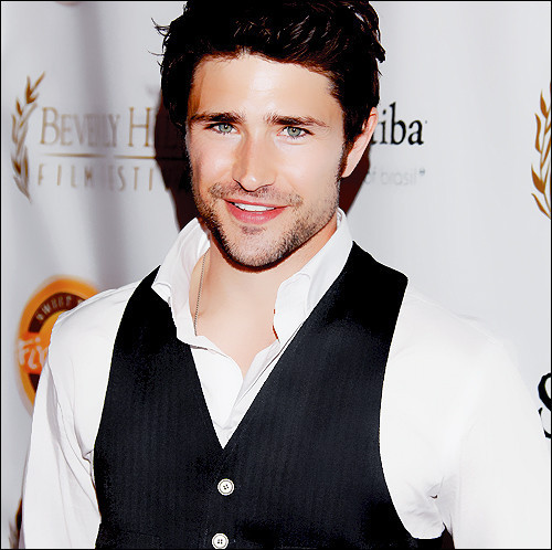Matt Dallas wallpaper entitled 10th Annual Beverly Hills Film Festival, 14-04-2010