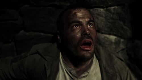 1x04 The Sacrifice