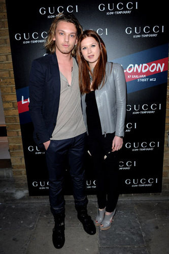 2010 - Gucci icono Temporary Store Opening
