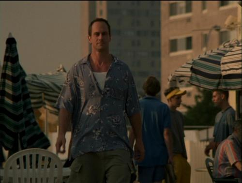 2x01- Wrong is Right - elliot-stabler Screencap