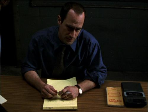 2x06- Noncompliance - elliot-stabler Screencap