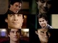 6. Damn hot smirk