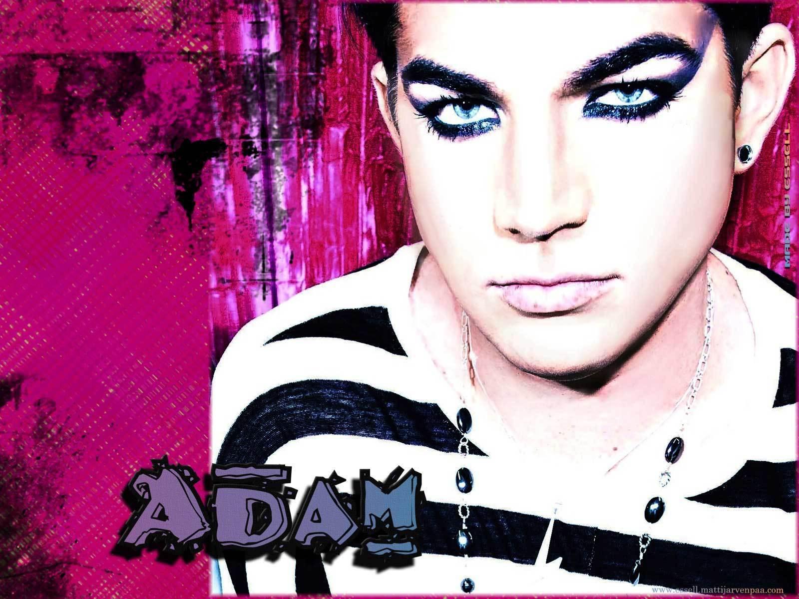Adam Lambert 2013 Wallpaper Adam Lambert Adam Wallpaper