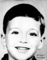 Al when he was 5-6
