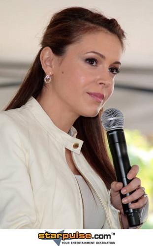 알리사 밀라노