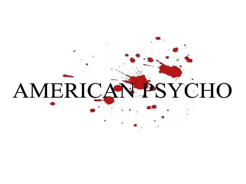 American Psycho images American Psycho Wallpaper HD ...