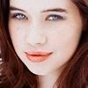 Personajes Predeterminados: Humanos Anna-Popplewell-anna-popplewell-11636992-100-100