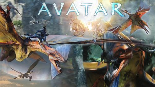 avatar *Toruk*