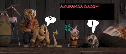 Azupanda Daioh