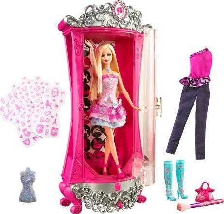 Barbie A Fashion Fairytale Barbie Movies Photo 11677406 Fanpop