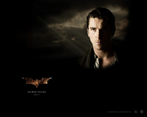 Batman Begins پیپر وال