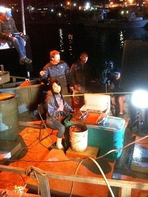 Behind the scene 5, 21 - Exit Wounds