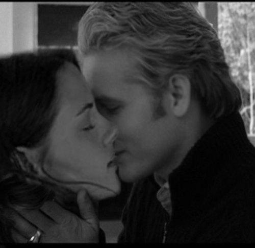 Bella And Carlisle