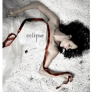 Bella in Eclipse.
