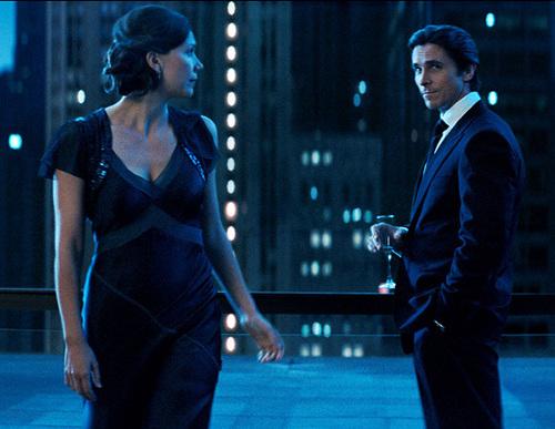 Bruce and Rachel