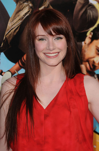 Bryce Dallas Howard achtergrond titled Bryce Dallas Howard