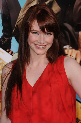 Bryce Dallas Howard پیپر وال called Bryce Dallas Howard