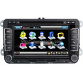 Car DVD GPS for VW / Skoda / Seat