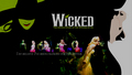 wicked - Changed wallpaper
