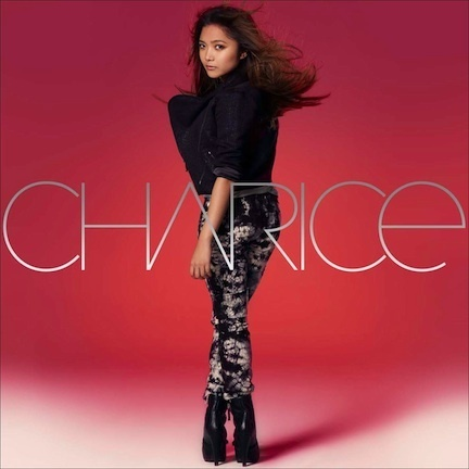 Charice Pempengco wolpeyper entitled Charice US album cover :) <3