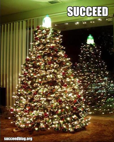 Weihnachten trees!