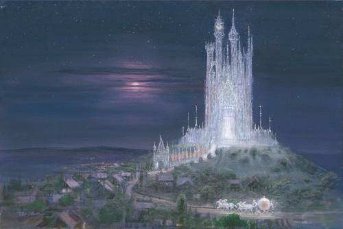 Cinderella wallpaper titled Cinderella Art