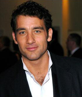 Clive Owen (sexy voice man)