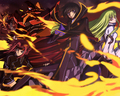 Code Geass - code-geass wallpaper