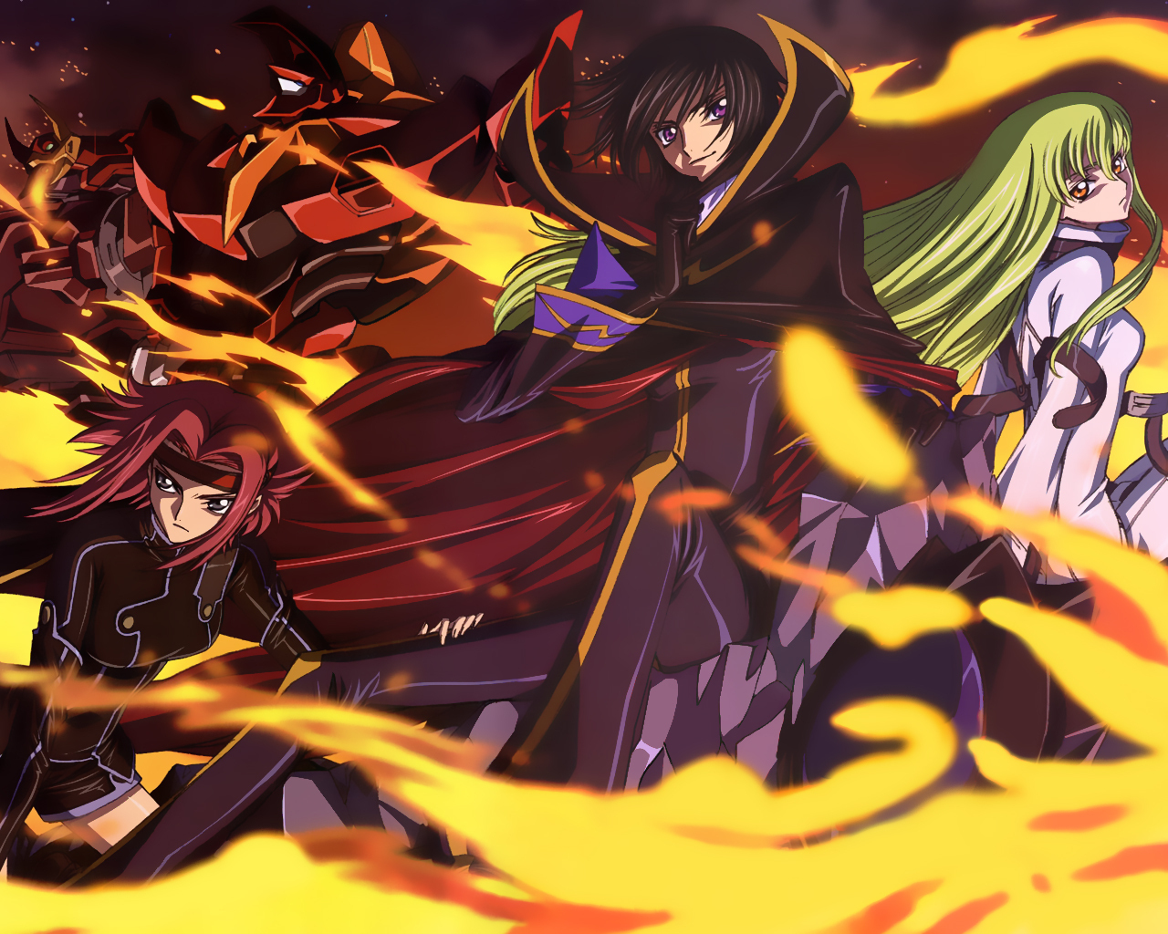 fanpopcomcode geass wallpaper code - photo #8