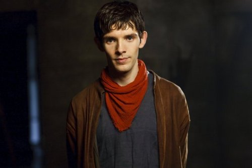 Colin Morgan wallpaper titled Colin Morgan