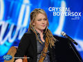 american-idol - Crystal Bowersox wallpaper