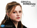 Crystal Bowersox - american-idol wallpaper