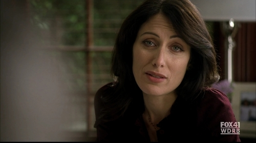 Cuddy in 6.18 'Knight Fall' - dr-lisa-cuddy Screencap