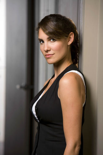 Daniela @ ncis Los Angeles [More Promotional Photos]