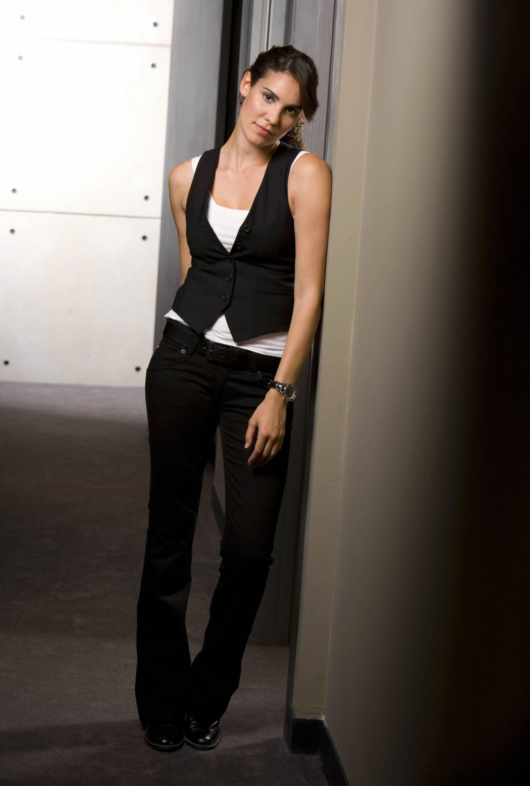 Daniela @ NCIS Los Angeles [More Promotional Photos]