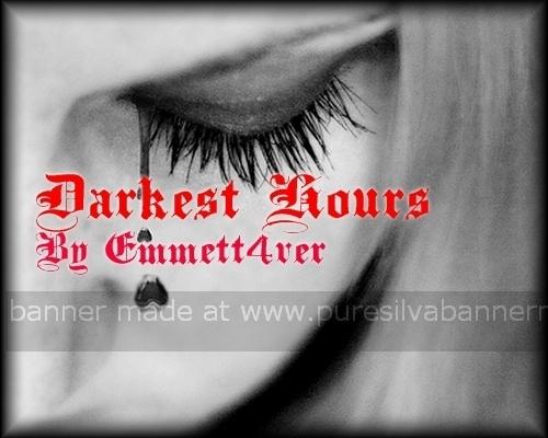 Darkest 時 Poster