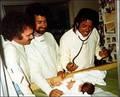Dr.Jackson <3 - michael-jackson photo