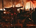 Earth Song «3 - michael-jackson photo