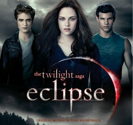 Eclipse Soundtrack Cover